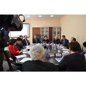 Совет потребителей АО «Улан-Удэ Энерго»