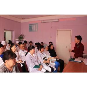 ОНФ в Туве продолжает мониторинг по стимулирующим выплатам медработникам