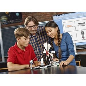 Компания Lego Education объявила победителей конкурса «STEM-педагог года»-2017