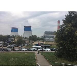 Эксперты ОНФ в Москве добились устранения свалки в районе Очаковского шоссе