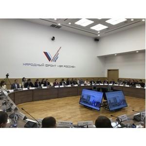 Московские эксперты ОНФ представили алгоритм мониторинга исполнения «суперуказа» президента