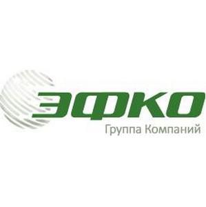 Продукция ГК «Эфко» стала победителем Фестиваля качества масла, сыров и масложировой продукции в Екатеринбурге