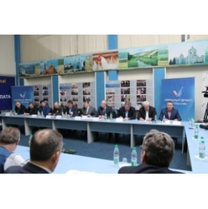 Белгородские активисты обсудили антикризисные меры поддержки бизнеса