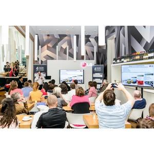 LG и LG Display рассказали о преимуществах oled-телевизоров и поляризационной 3D-технологии