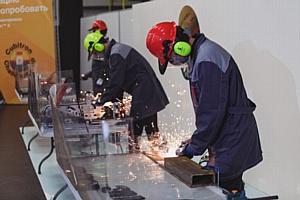 Нижегородская область выступает «за» передовые технологии в металлообработке