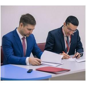 Банк УРАЛСИБ и АН «Этажи» заключили соглашение о сотрудничестве