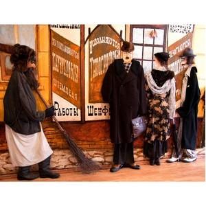 22 мая дети посетят Киевский музей-дом М. Булгакова и Музей одной улицы