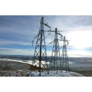 ФСК ЕЭС повышает защищенность линий электропередачи Северного Кавказа от ветровых нагрузок