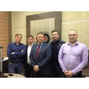 «Энфорта» приняла участие в круглом столе на радио «Эхо Москвы»