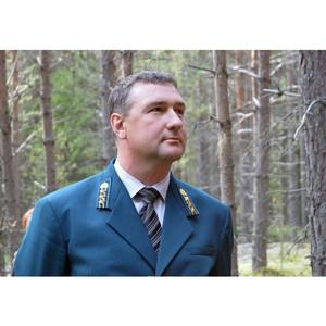 овалев: ¬заимодействие участников лесных отношений позвол¤ет сохран¤ть и приумножать лесной фонд