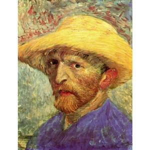 «Ван Гог. Симфония цвета» - выставка репродукций в технике жикле