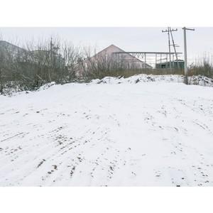 Активисты ОНФ в Алтайском крае добились ликвидации застарелой свалки ядохимикатов