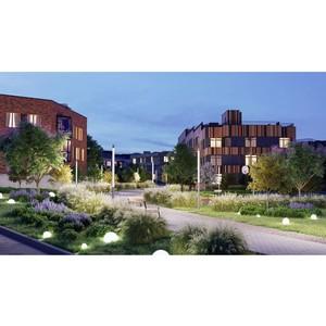 Город-курорт «Май» признан лучшим строящимся жилым комплексом комфорт-класса в Подмосковье