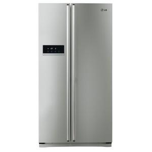 Большой объем и передовые технологии в новой 207-й серии SIDE-BY-SIDE холодильников LG