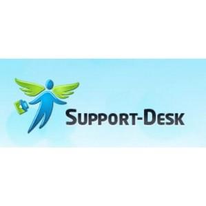 Support-Desk совершенствует организацию работы службы поддержки с помощью чата