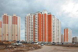 Микрорайон «Красная Горка»:  скидки на ипотеку в Люберцах