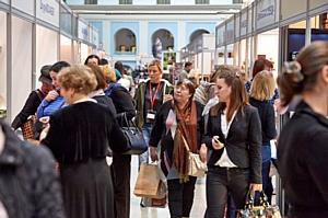 Получите Ваш бесплатный билет на выставки «Подарки. Осень 2014»-«Новый Год»-«Houseware Expo»!