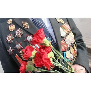 Общественные приемные Медведева ведут в регионах приемы ветеранов Великой Отечественной войны