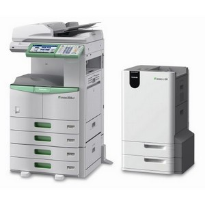 Революционная система печати от Toshiba