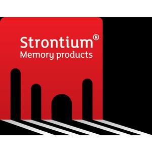 Сингапурский производитель карт памяти и флеш-накопителей Strontium выходит на российский рынок