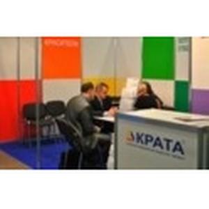 «Пигмент» на «PAP-FOR 2012»: больше участников, больше планов, больше перспектив