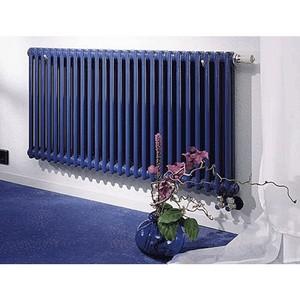 Москвичи смогут охлаждаться у радиаторов отопления