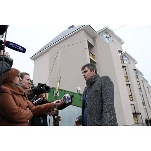 Лауреатами конкурса Фонда ОНФ «Правда и справедливость» стали девять оренбургских журналистов
