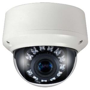 Новое предложение CBC Group — уличная купольная видеокамера с ИК подсветкой, WDR и 2D/3D DNR