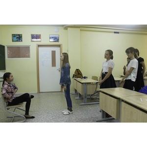 Активисты ОНФ на Ямале продолжают реализацию проекта Народного фронта «Равные возможности – детям»