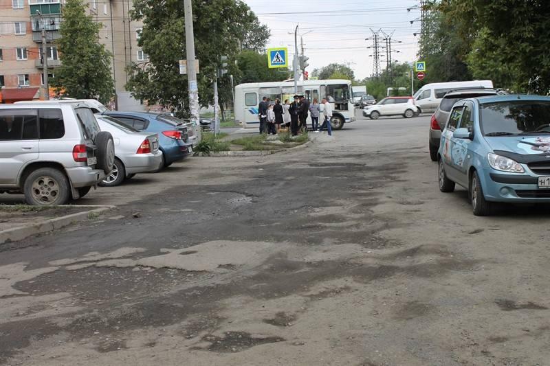 Челябинские эксперты ОНФ проверили дороги, отремонтированные за счет федеральных средств