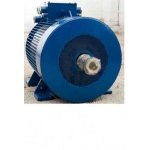 Крановые электродвигатели 4МТН 400 от НПО «Неотехнология»