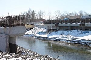Активисты ОНФ на Камчатке попросили усилить контроль за паводковой ситуацией на реке Половинка