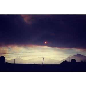 Одной из причин страшного пожара в бурятском «Сайлент Хилле» стал обрыв проводов