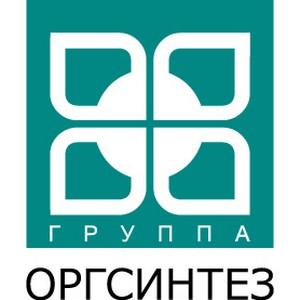 """На """"Химпром"""" завершена модернизация градирни для повышения мощности производства перекиси водорода"""