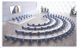Bosch DCN multimedia: �������������� ���������-������� ������ ���������