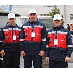 Специалисты филиала «Мариэнерго» вошли в тройку лучших по борьбе с потерями в электрических сетях