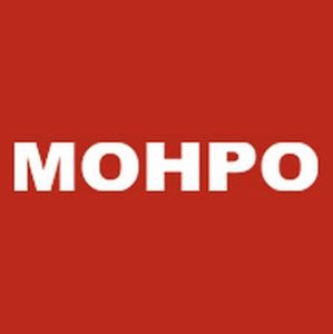 Открытие «Монро» в Новосибирске на площади Станиславского