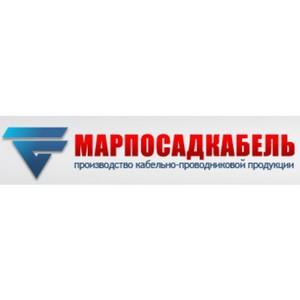 Компания «Марпосадкабель» рассказала об участии в выставке «Cabex 2014»