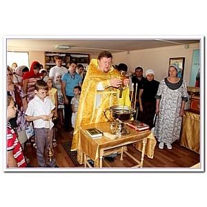 Второй за год день православных покровителей семьи