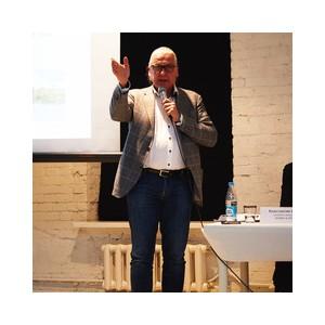 Магнус Монссон: Все, что строится, должно быть экологичным, энергоэффективным, социально устойчивым