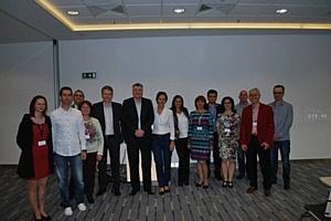 Компания Delacamp провела семинар в Болгарии
