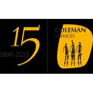 Coleman Services - спонсор Первой Экспертной Премии «Финам FM».