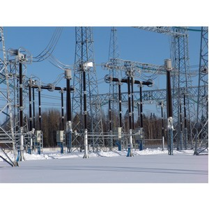 ФСК ЕЭС переводит крупнейшую подстанцию Калужской области на элегазовое оборудование