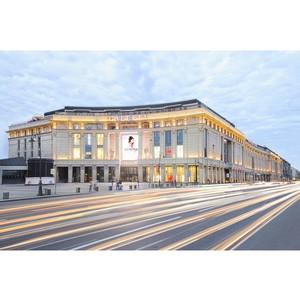 Торговый центр «Галерея» меняет часы работы  в период белых ночей.