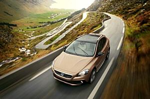 ����������, �� ����: 5 ����������� Volvo � ������������� �� 300 000 ���.