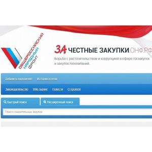 Челябинские эксперты ОНФ обнаружили конфликт интересов в закупочной деятельности аптечного склада