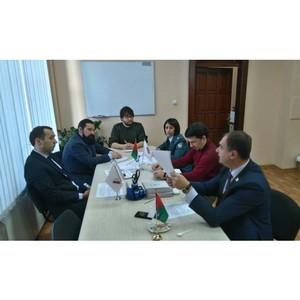 Тюменские активисты ОНФ обсудили изменение ставки налога на имущество физических лиц