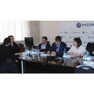 «Красноярскэнерго» консультирует инженеров-энергетиков медицинских организаций
