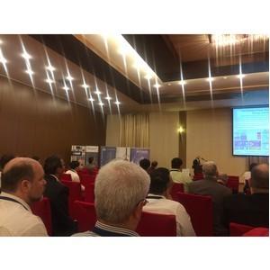 "AO ""НПО ВЭИ Электроизоляция"" на международной конференции в Румынии MPS 2017"