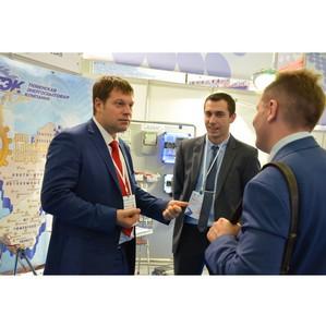 Тюменская энергосбытовая компания представила наработки в области энергосбережения